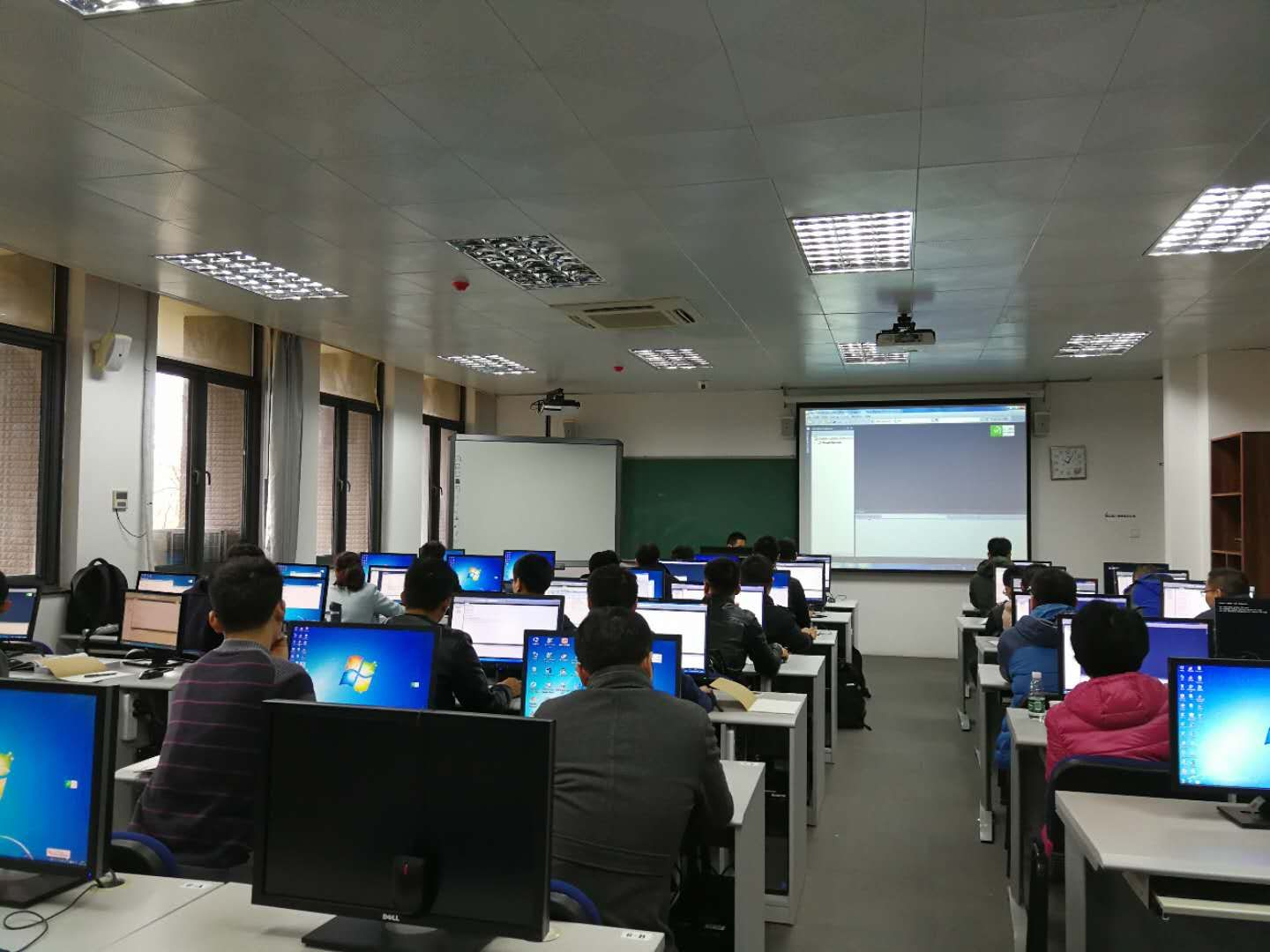 Intel OpenCL Workshop 一 Nanjing