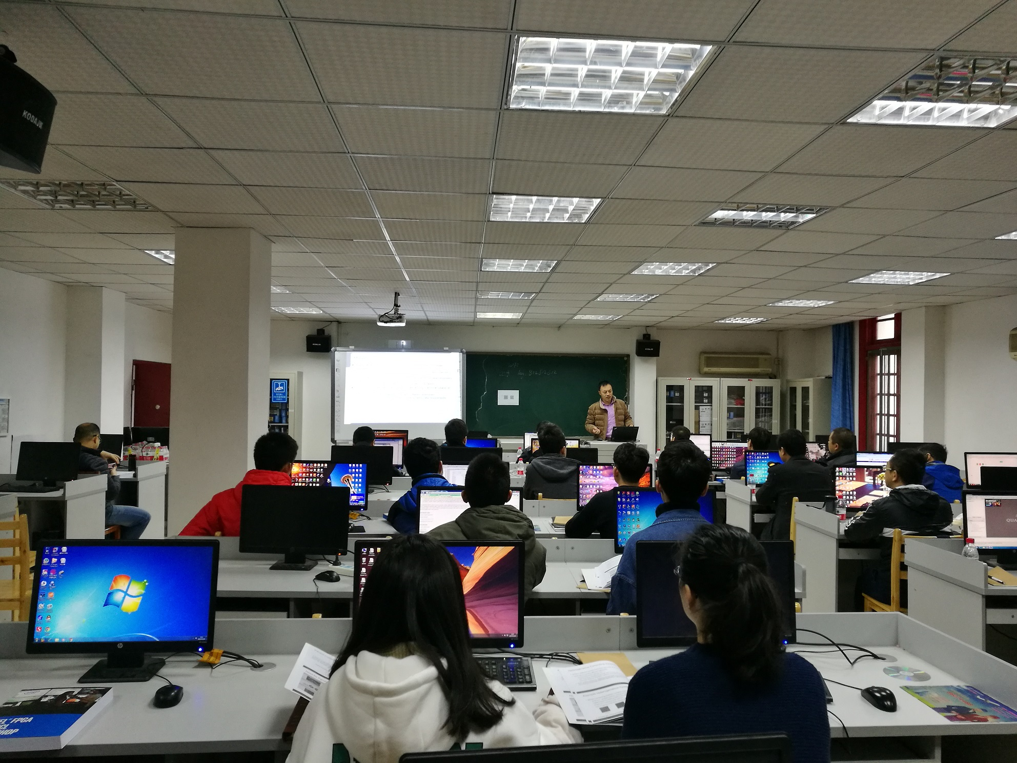 Intel OpenCL Workshop 一 Chengdu